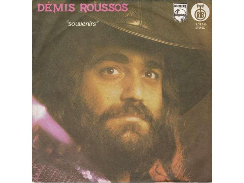 Demis Roussos - `Souvenirs`