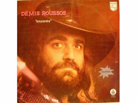 Demis Roussos - Souvenirs