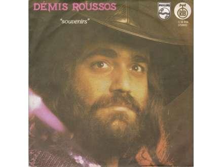 """Demis Roussos - """"Souvenirs"""""""