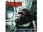 Demon – Spaced Out Monkey (CD)