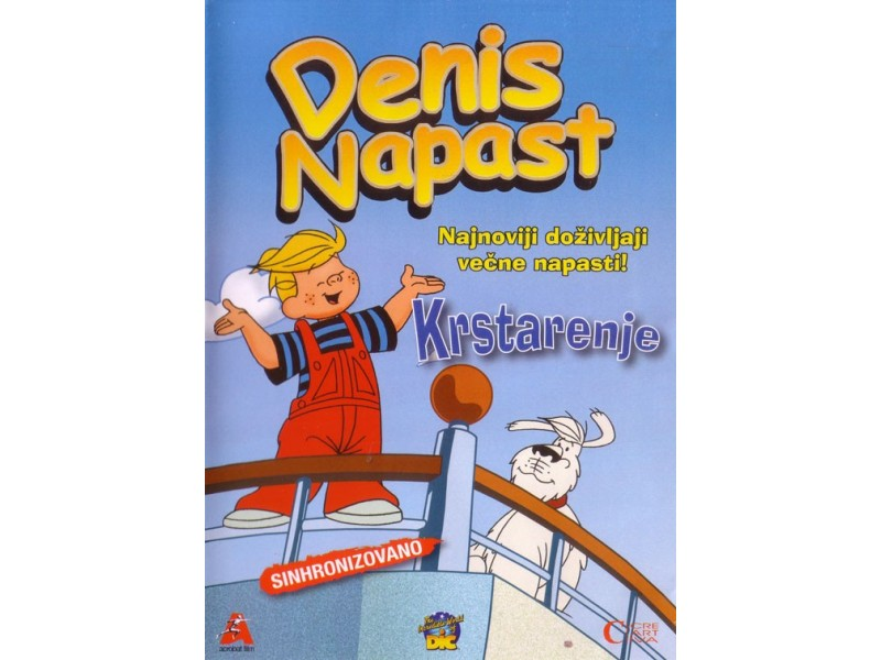 Denis Napast