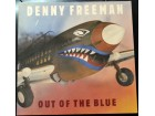Denny Freeman - Out Of The Blue (White Vinyl)