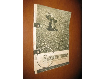 Der Perutz-Kreis Heft 2 (1939.)