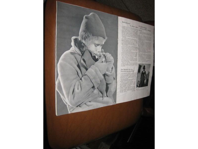 Der Satrap 14. Jahrgang 1938. Februar