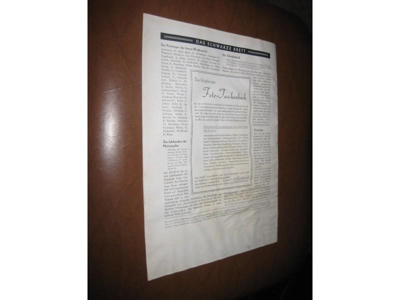 Der Satrap 14. Jahrgang 1939. Mai