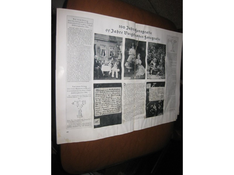Der Satrap 14. Jahrgang 1939. Marz