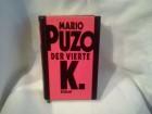 Der vierte K  Mario Puzo