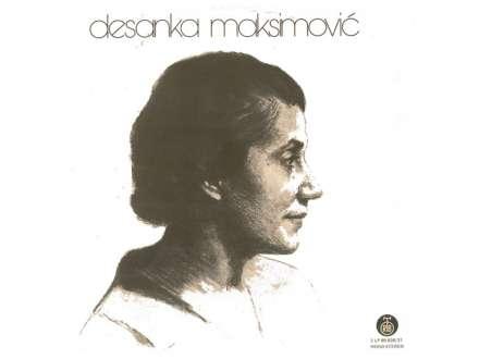 Desanka Maksimović - Desanka Maksimović