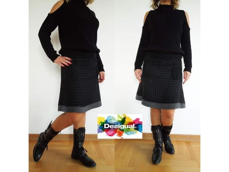 Desigual punija suknja