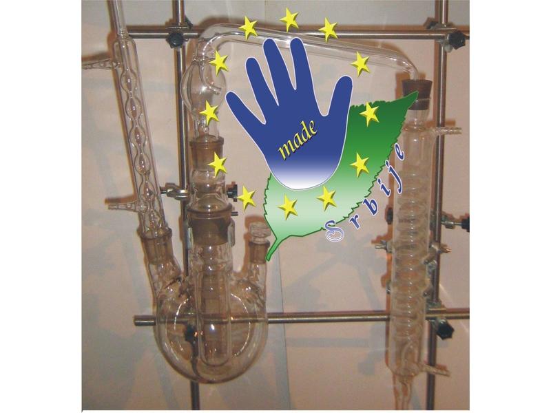DestilacijA slobodnih kiselina pri vrenju VINA