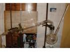 Destilacija - obična staklena aparatura