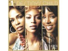 Destiny`s Child ‎– #1`s (CD/DVD)