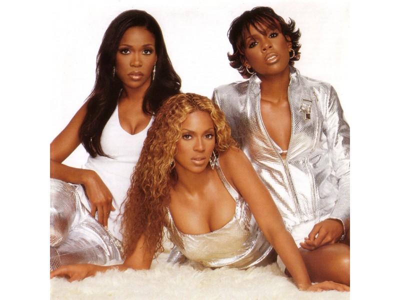 Destiny`s Child - Survivor