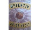 Detektiv, Artur Hejli, nova