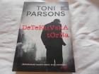Detektivska torba, T.Parsons, nova knjiga pg,  NOVO