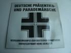 Deutsche Präsentier Und Parademärsche