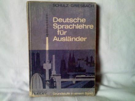 Deutsche Sprachlehre fur Auslander