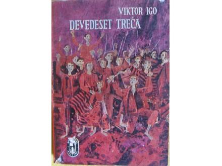 Devedeset treća  Viktor Igo