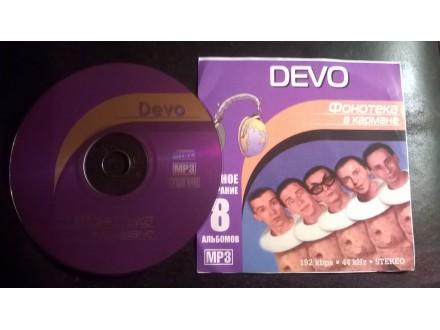 Devo - Mp3 collection