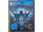 Diablo 3 Ultimate Evil Edition za PS4 - Akcija