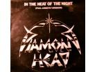 Diamond Head - In The Heat Of The Night (maxi single)
