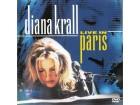 Diana Krall – Live In Paris DVD