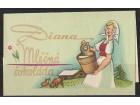 Diana / Omot mlecne cokolade /