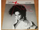 Diana Ross ‎– Swept Away (LP)