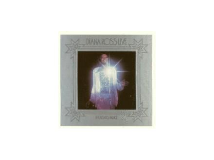 Diana Ross - Live At Caesars Palace
