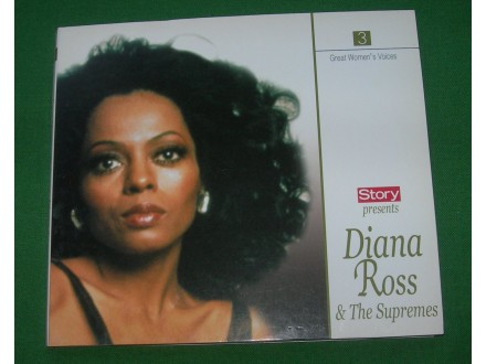 Diana Ross & The Suprimes