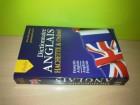 Dictionnaire ANGLAIS HACHETTE & Oxford  ,novo!!!