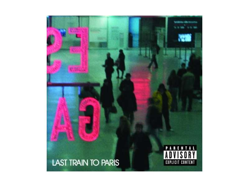 Diddy - Dirty Money - Last Train To Paris