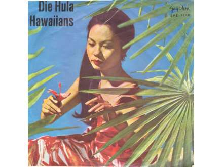 Die Hula Hawaiians - Hawaiians Bells