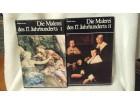 Die Malerei des 17 Jahrhund  Weltgeschichte der Malerei