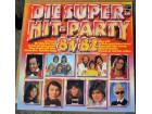 Die Super-Hit-Party 81/82
