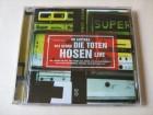 Die Toten Hosen - Im Auftrag Des Herrn... Live