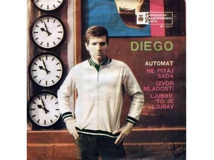 Diego Varagić - Automat