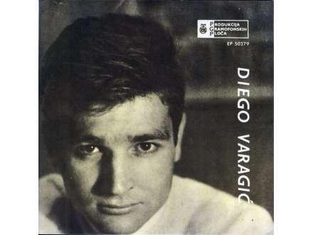 Diego Varagić - Lutke