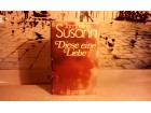 Diese eine liebe  Jacqueline Susann