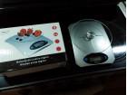 Digitalna kuhinjska vagica i termometar