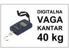 Digitalna rucna vaga - kantar - 40kg
