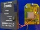 Digitalni diferencijalni termostat DT 02 NOVO