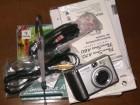 Digitalni fotoaparat Canon PowerShot A70