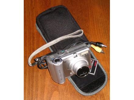 Digitalni fotoaparat Canon PowerShot A75