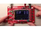 Digitalni osciloskop 2.4 TFT max 1Msps