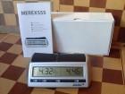Digitalni sahovski sat - MEREX 555 (nov)