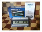 Digitalni sahovski sat MEREX 600 (nov)