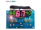 Digitalni termoregulator XH-W1401