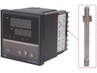 Digitalni termoregulator termostat