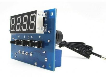 Digitalni termoregulator